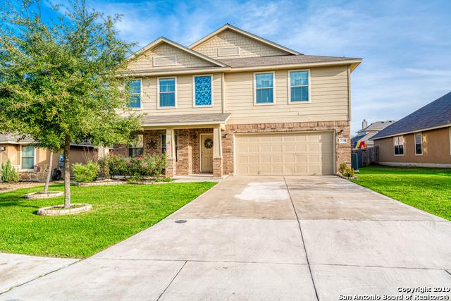 2739 Cinnamon Teal, New Braunfels, TX 78130 (MLS #1359230) :: Tom White Group