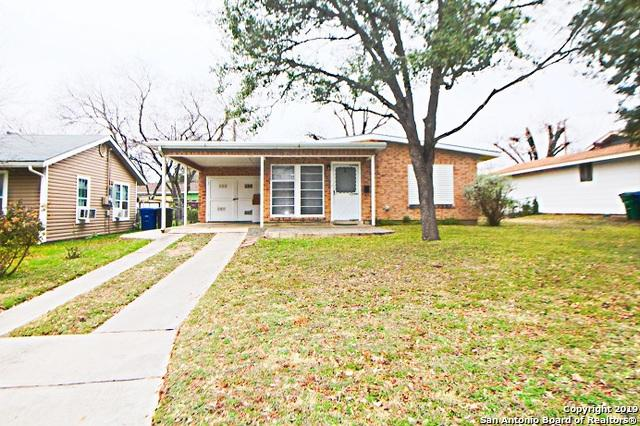 555 E Palfrey St, San Antonio, TX 78223 (MLS #1359244) :: Exquisite Properties, LLC