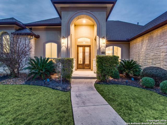 10415 Colts Foot, Boerne, TX 78006 (MLS #1359263) :: Alexis Weigand Real Estate Group