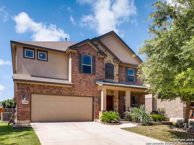 11930 Travis Path, San Antonio, TX 78253 (MLS #1359267) :: Neal & Neal Team