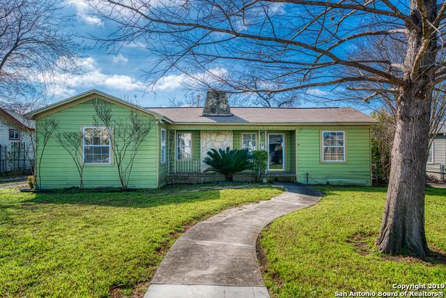 120 Meredith Dr, San Antonio, TX 78228 (MLS #1359283) :: Exquisite Properties, LLC