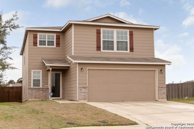 9315 Birch Way, San Antonio, TX 78254 (MLS #1359286) :: Alexis Weigand Real Estate Group