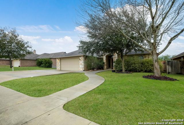 2223 Sun Chase Blvd, New Braunfels, TX 78130 (MLS #1359293) :: The Mullen Group | RE/MAX Access