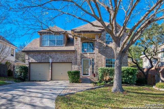 25019 Arrow Ridge, San Antonio, TX 78258 (MLS #1359308) :: Neal & Neal Team