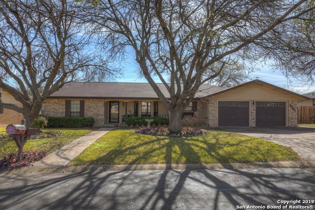 1107 Tumbleweed Dr, New Braunfels, TX 78130 (MLS #1359332) :: Exquisite Properties, LLC