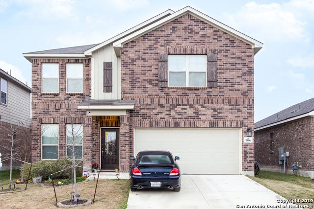 9806 Bricewood Oak, San Antonio, TX 78254 (MLS #1359356) :: The Mullen Group | RE/MAX Access