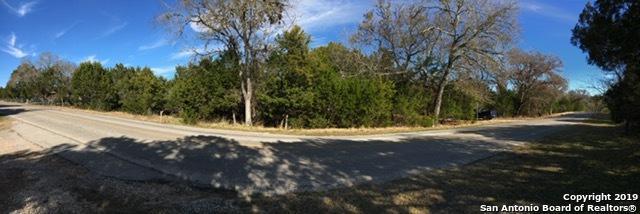 0 Wren Cir, Spring Branch, TX 78070 (MLS #1359360) :: NewHomePrograms.com LLC