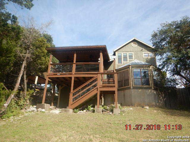 2330 Colleen Dr, Canyon Lake, TX 78133 (MLS #1359365) :: NewHomePrograms.com LLC