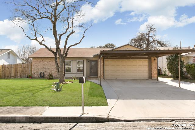 4818 Dick Gordon Dr, Kirby, TX 78219 (MLS #1359377) :: Exquisite Properties, LLC