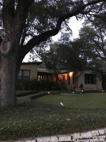 2519 W Kings Hwy, San Antonio, TX 78228 (MLS #1359378) :: Exquisite Properties, LLC