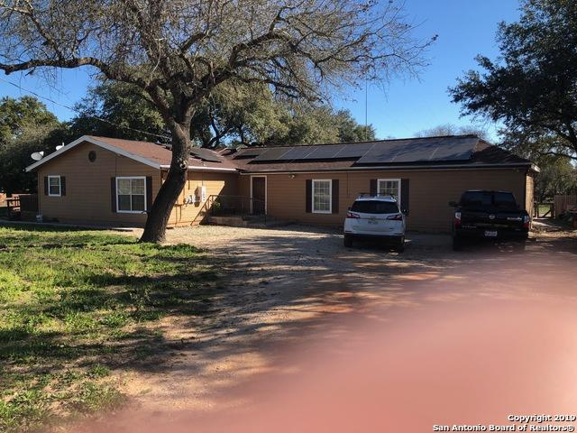 1281 County Road 6723, Natalia, TX 78059 (MLS #1359413) :: Alexis Weigand Real Estate Group