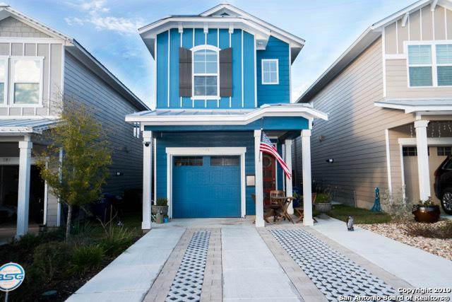 509 Elmhurst Ave, San Antonio, TX 78209 (MLS #1359424) :: NewHomePrograms.com LLC