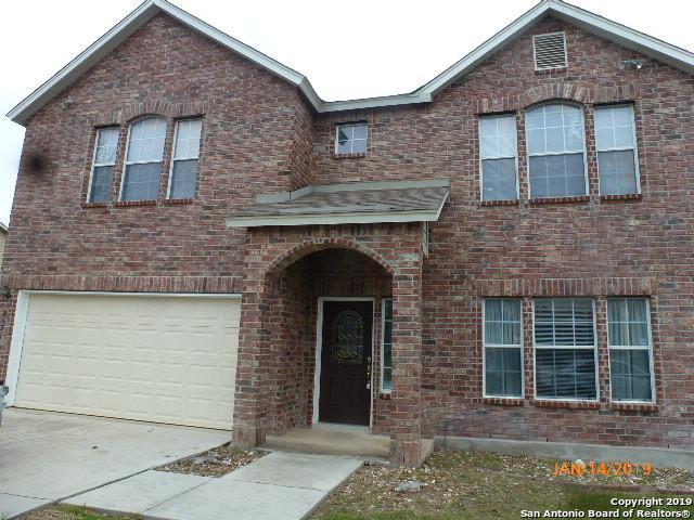 8551 Cherokee Ridge, Converse, TX 78109 (MLS #1359430) :: NewHomePrograms.com LLC