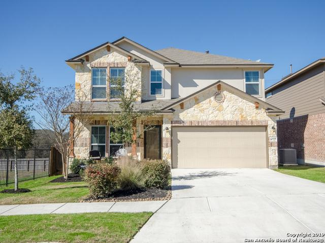 6727 Briscoe Mill, San Antonio, TX 78253 (MLS #1359432) :: Alexis Weigand Real Estate Group