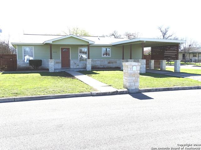 6552 W Commerce St, San Antonio, TX 78227 (MLS #1359435) :: Alexis Weigand Real Estate Group