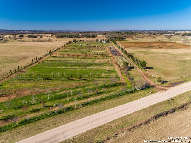 820 Old San Antonio Rd, Fredericksburg, TX 78624 (MLS #1359443) :: Alexis Weigand Real Estate Group