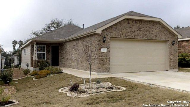 13034 Cache Creek, San Antonio, TX 78253 (MLS #1359444) :: Alexis Weigand Real Estate Group