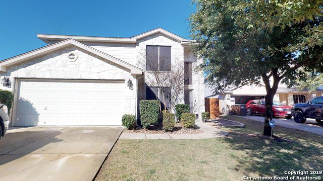 9911 Mustang Isle, San Antonio, TX 78254 (MLS #1359452) :: Alexis Weigand Real Estate Group