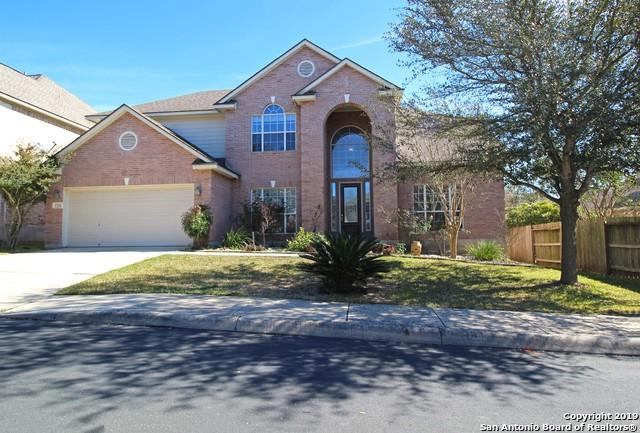 27014 Trinity Heights, San Antonio, TX 78261 (MLS #1359474) :: Neal & Neal Team