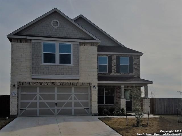 15318 Bypass Ridge, San Antonio, TX 78253 (MLS #1359491) :: Alexis Weigand Real Estate Group