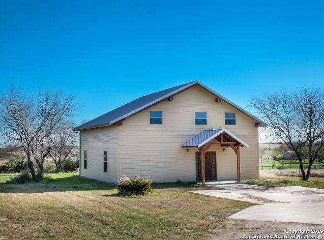 185 County Road 102, George West, TX 78022 (MLS #1359497) :: Erin Caraway Group