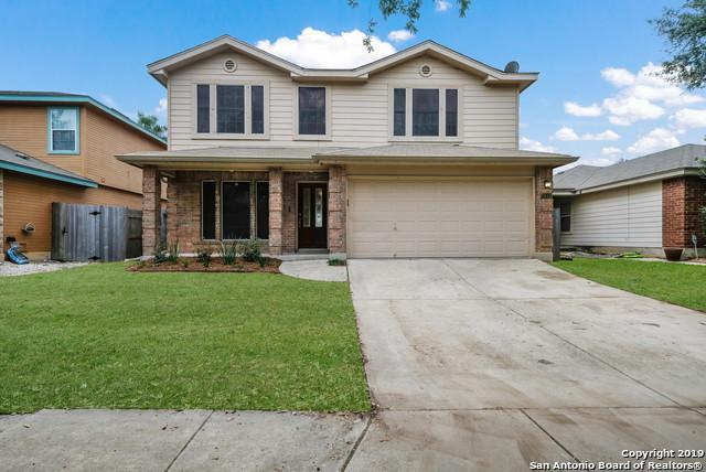 2648 Hunt St, New Braunfels, TX 78130 (MLS #1359508) :: Exquisite Properties, LLC