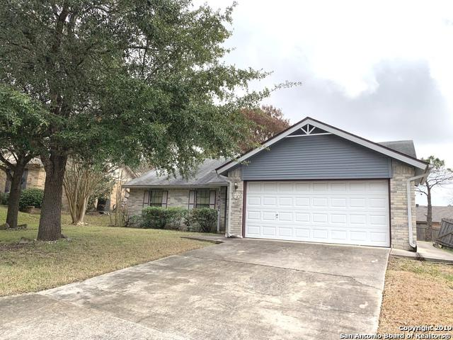 14610 Highland Ridge, San Antonio, TX 78233 (MLS #1359519) :: Alexis Weigand Real Estate Group