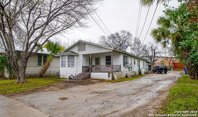 96 Lewis St, San Antonio, TX 78212 (MLS #1359524) :: Exquisite Properties, LLC