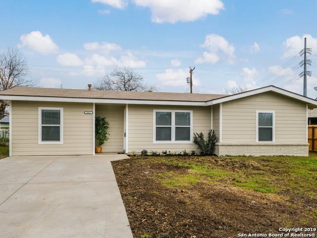 1011 Weizmann St, San Antonio, TX 78213 (MLS #1359543) :: Alexis Weigand Real Estate Group