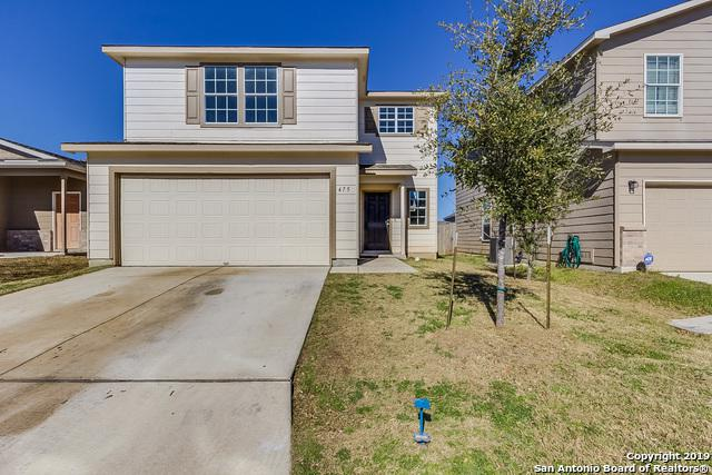 475 Walnut Crest, Selma, TX 78154 (MLS #1359576) :: Exquisite Properties, LLC