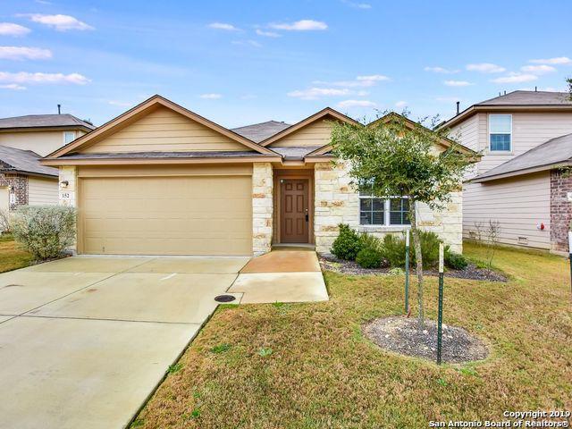 152 Jolie Circle, Boerne, TX 78015 (MLS #1359577) :: Exquisite Properties, LLC