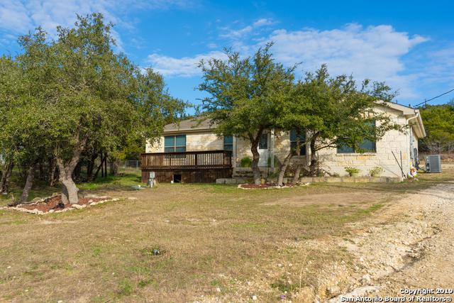 815 Lasso Loop, Canyon Lake, TX 78133 (MLS #1359596) :: The Mullen Group | RE/MAX Access