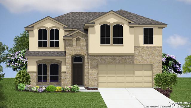 2215 Flintshire Dr, New Braunfels, TX 78130 (MLS #1359597) :: Exquisite Properties, LLC