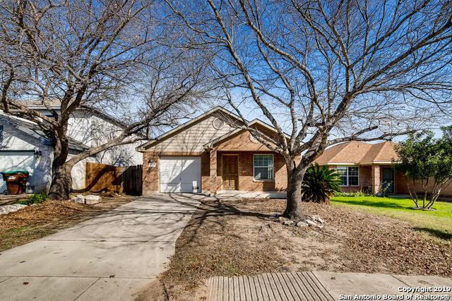 10719 Judie Allen, San Antonio, TX 78254 (MLS #1359602) :: Alexis Weigand Real Estate Group