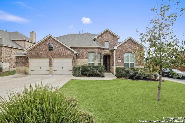8718 Silver Rock, San Antonio, TX 78255 (MLS #1359612) :: Alexis Weigand Real Estate Group