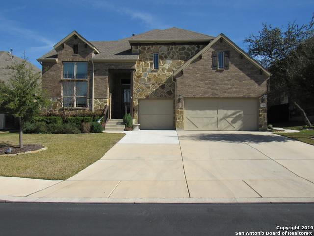5310 Tulip Rose, San Antonio, TX 78253 (MLS #1359637) :: Vivid Realty
