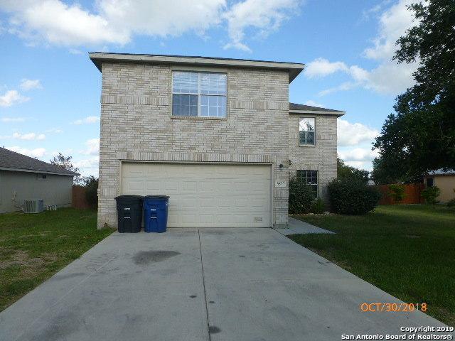 3577 Tilden Trail, New Braunfels, TX 78132 (MLS #1359639) :: Exquisite Properties, LLC