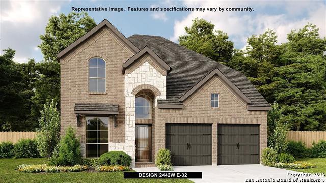 631 Arroyo Dorado, New Braunfels, TX 78130 (MLS #1359664) :: Tom White Group