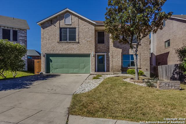 7311 Wine Garden, Converse, TX 78109 (MLS #1359715) :: Alexis Weigand Real Estate Group