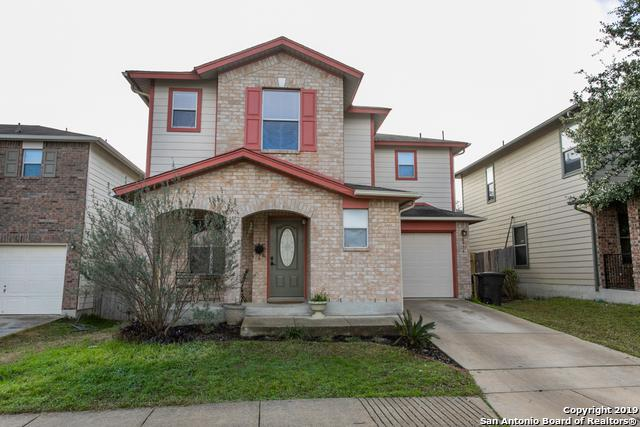 4934 Corian Springs Dr, San Antonio, TX 78247 (MLS #1359741) :: Alexis Weigand Real Estate Group
