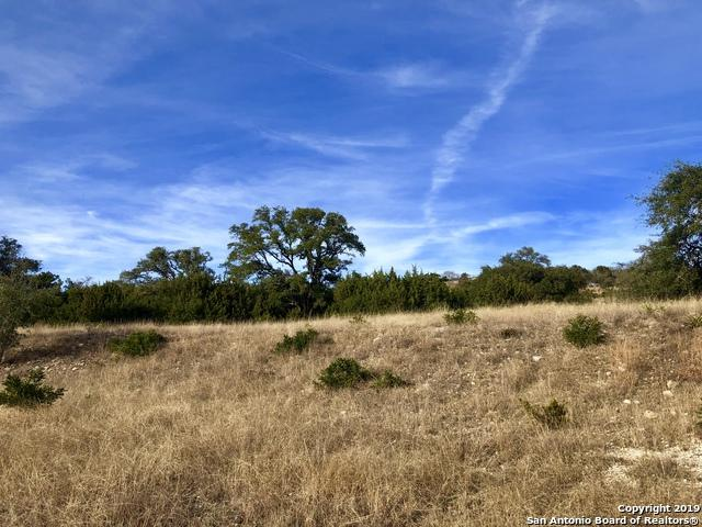 LOT 19 Estancia Ln, Boerne, TX 78006 (MLS #1359776) :: Exquisite Properties, LLC