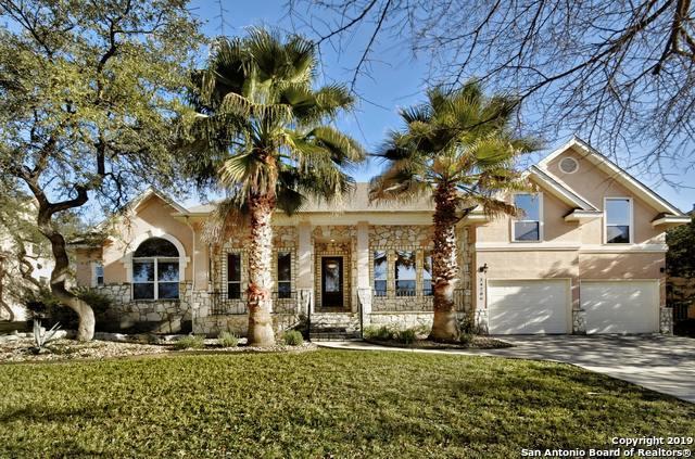 24706 Fairway Springs, San Antonio, TX 78260 (MLS #1359778) :: Alexis Weigand Real Estate Group