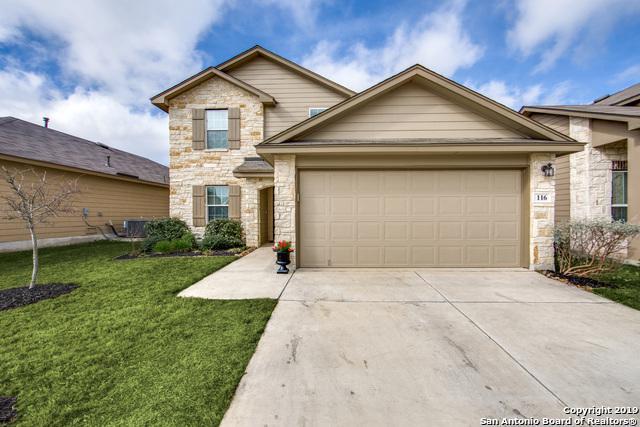 116 Jolie Circle, Boerne, TX 78015 (MLS #1359788) :: Exquisite Properties, LLC
