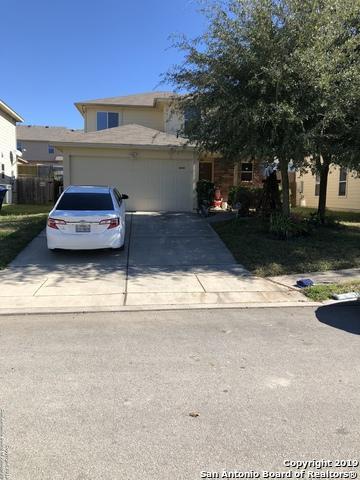10302 Buescher Ln, San Antonio, TX 78223 (MLS #1359799) :: Vivid Realty