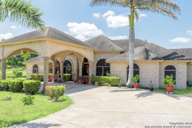 29822 State Hwy 100, Los Fresnos, TX 78566 (MLS #1359800) :: Tom White Group