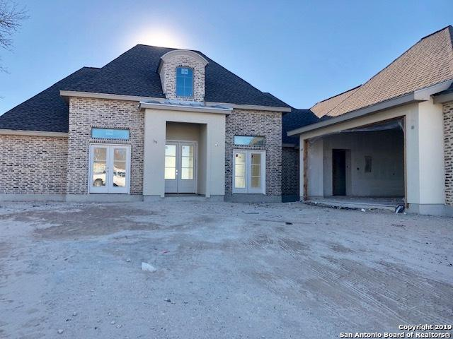 299 Abrego Lake Dr, Floresville, TX 78114 (MLS #1359810) :: Alexis Weigand Real Estate Group