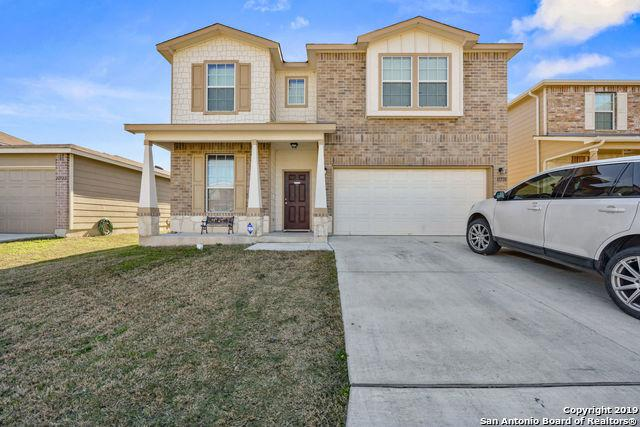 11726 Silver Horse, San Antonio, TX 78254 (MLS #1359815) :: Alexis Weigand Real Estate Group
