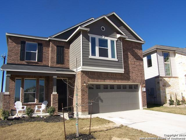 15330 Bypass Rdg, San Antonio, TX 78253 (MLS #1359825) :: Alexis Weigand Real Estate Group