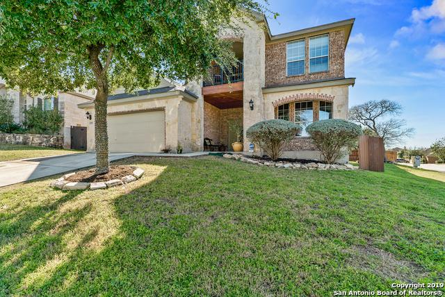 3602 Sweet Olive, San Antonio, TX 78261 (MLS #1359827) :: Neal & Neal Team