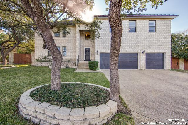 13207 Creek Mist, San Antonio, TX 78230 (MLS #1359834) :: Exquisite Properties, LLC
